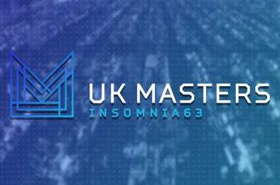UK Masters CS:GO Open at Insomnia63 to feature £30,000 prize pool
