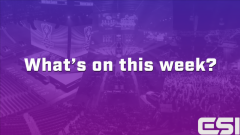 What's on this week? – Method, pushed to the Limit? – February 5th – 11th