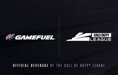 Call of Duty League unveils partners for inaugural season