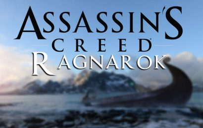 Assassin's Creed Ragnarok release date window suggested by Ubisoft earnings call