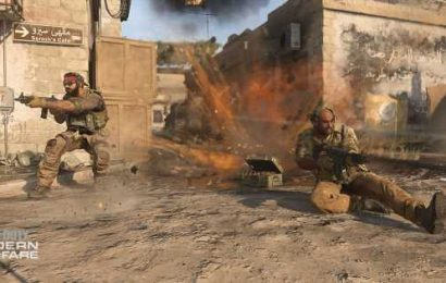 Call of Duty Modern Warfare Update: Next PS4, Xbox patch preview for February 4