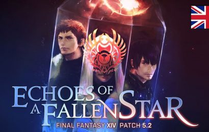 Final Fantasy XIV Live Letter shows new DLC coming to Shadowbringers in February
