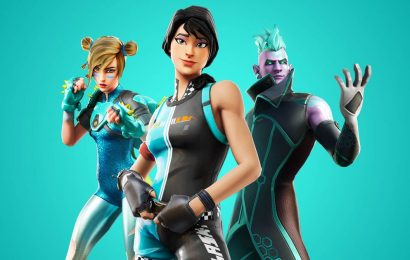 Fortnite Update 12.00 Patch Notes: All PS4, Xbox changes for Fortnite Creative