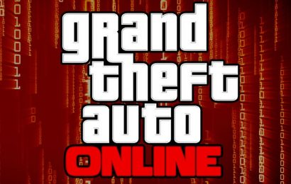 GTA 5 is down as Grand Theft Auto Online servers struggle