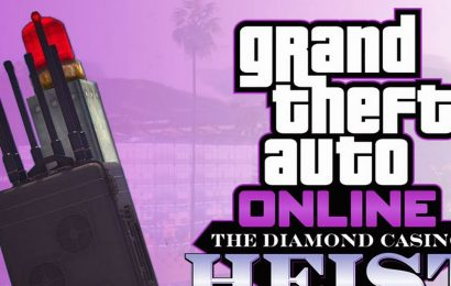 GTA Online Signal Jammer locations: ALL 50 Signal Jammers & where to find them?