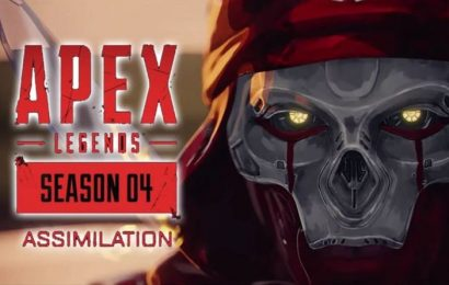 Apex Legends season 4 COUNTDOWN: Release date, start time, Revenant, gameplay trailer