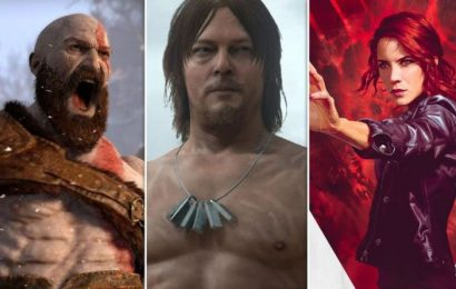 PS4 games news: You don't need PS Plus to score big with Sony's BEST sale yet