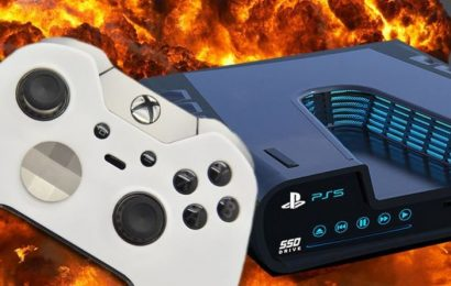 Xbox Series X news: Microsoft breaks silence about killer PlayStation feature