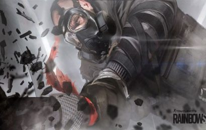 Rainbow Six Siege update today: PS4 and Xbox patch news ahead of Year 5 reveal