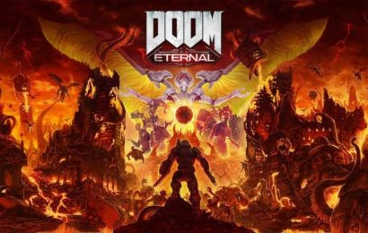 Doom Eternal release date blow: Bad news for PS4, Xbox One fans ahead of launch
