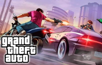 GTA 6 release date LEAK – but is it coming to PS4 and Xbox One?