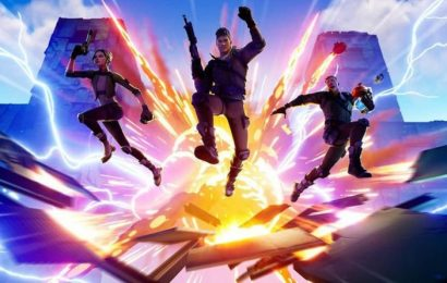 Fortnite live event: Will there be a Fortnite event today before season 2?