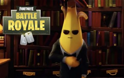 Fortnite Season 2 TRAILER: Top Secret James Bond-style theme REVEALED