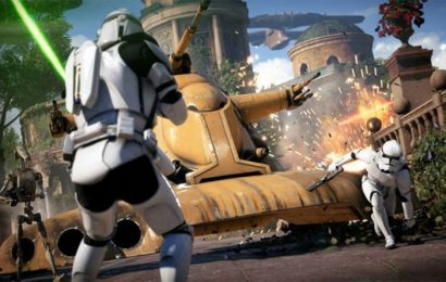 Star Wars Battlefront 2 update: Rebellion patch news for PS4 and Xbox One