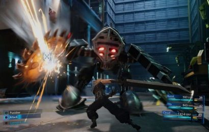 Final Fantasy 7 Remake release date DELAY: Fans treated to a double dose of good news