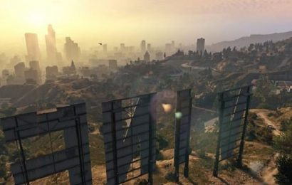 GTA 5 Online UPDATE: New PS4 and Xbox One Grand Theft Auto news