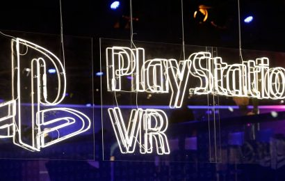 Sony PlayStation patents new VR controller similar to Oculus and Valve Index