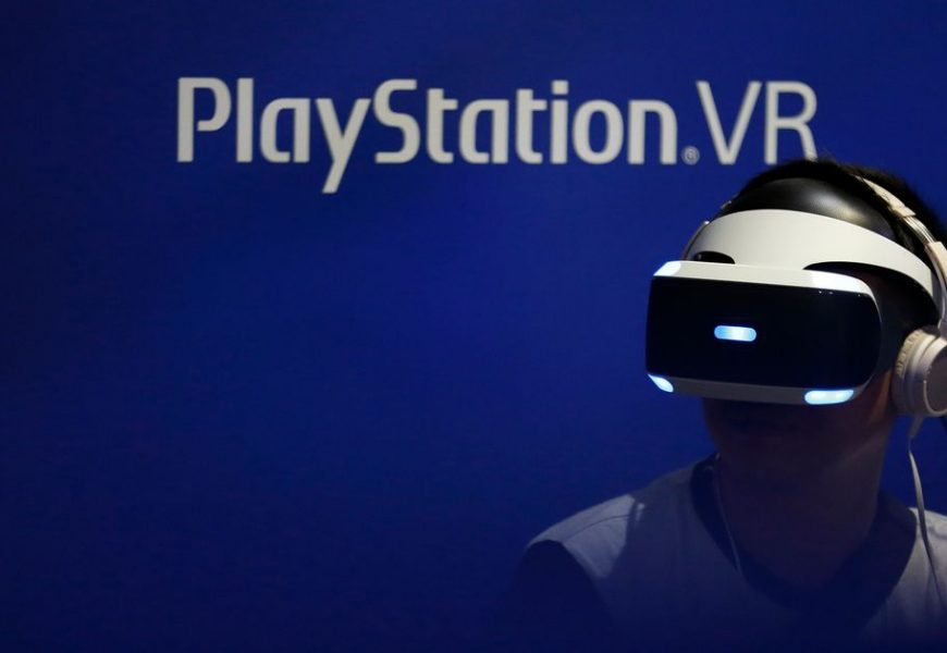 PlayStation 5 not launching with PSVR 2, but report hints headset is coming 2021