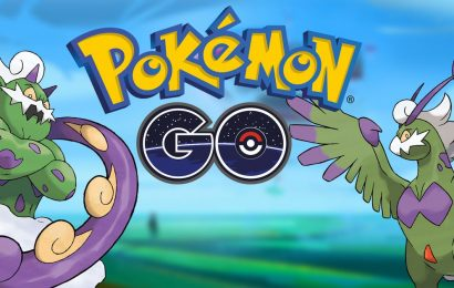 Tornadus Pokemon Go Raids: How to counter Incarnate and Therian Formes