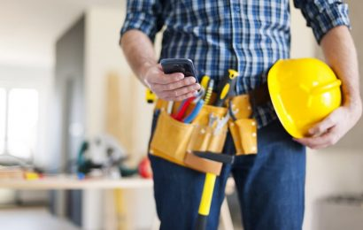 Remodeling and Construction Tools Necessary for the Job