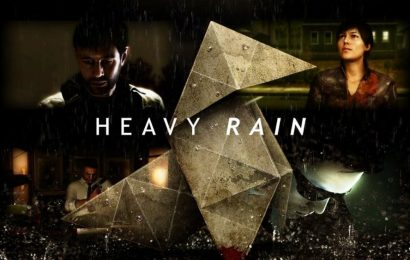 Heavy Rain [PC] Troubleshooting Guide: Fix Low FPS, Lagging, Game Crashes, CTD, Black Screen, FOV, and Sound
