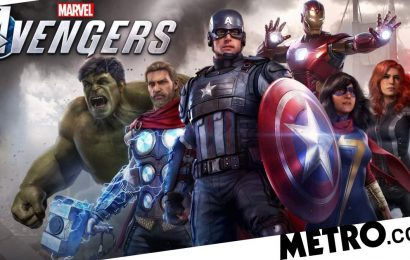 Avengers pre-order announcement followed by major story leaks