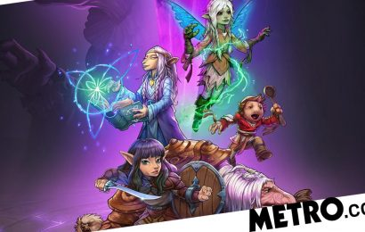 The Dark Crystal: Age Of Resistance Tactics review – puppet master