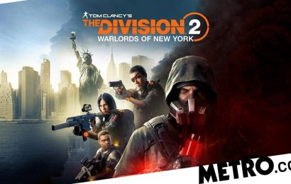 The Division 2 Warlords Of New York expansion starts this March