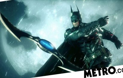 New Batman video game is a reboot due out autumn 2020 claims rumour