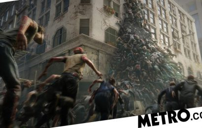 Saber Interactive hint at World War Z 2 after £405 million buyout