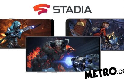 Google Stadia announces support for new Samsung, ASUS, and Razer phones