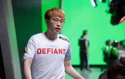 Former Defiant and Uprising player Stellar to join Talon Esports