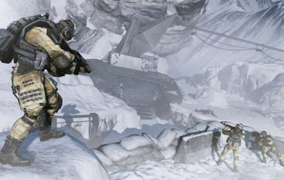Lack Of Shooters On Switch Could Benefit Warface, Dev Says