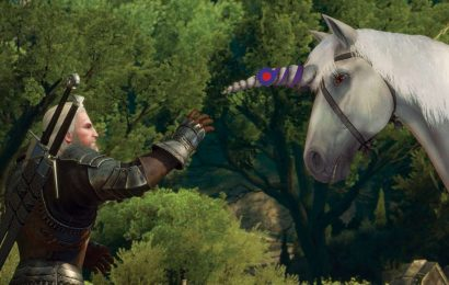 Witcher 3 Sales Rise By More Than 500% In Wake Of TV Show