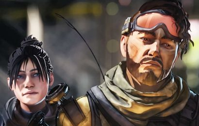 Apex Legends Season 4 Gives Every Character A Unique Voiceline When They Self-Revive