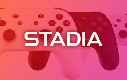 Google Stadia Is Getting Five More Games, Including Panzer Dragoon Remake
