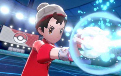 More Nice Pokemon Sword & Shield Freebies Available Right Now