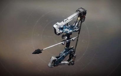 Destiny 2 Make Bows, Not War Exotic Bow Quest Guide – How To Earn The Leviathan's Breath