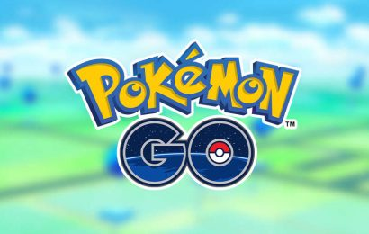 Pokemon Go Adds New Gen 5 Legendary Today