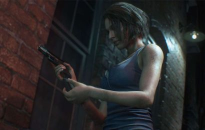 Resident Evil 3's Remake Removes This Iconic Feature From The Original
