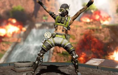 Apex Legends Season 4: Everything To Know About Assimilation