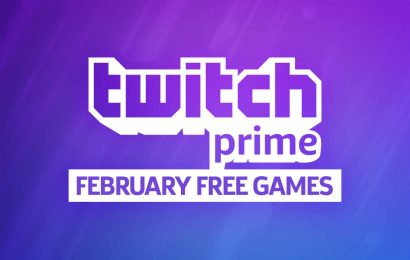 Amazon Prime Members: Get Five Free Games With Your Subscription (February 2020)