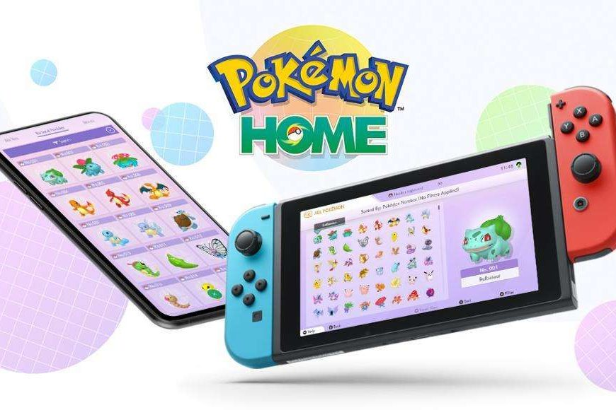 Pokemon Home: Free Vs. Paid Plans, Sword & Shield Support, And Everything Else You Need To Know