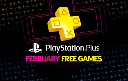 PS Plus Games For February 2020 Are Live Now (PS4)
