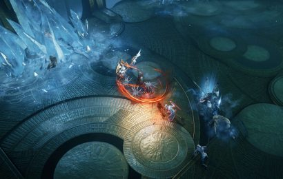 Wolcen: Lords Of Mayhem Update Patch Notes Nerf The Most Powerful Ability