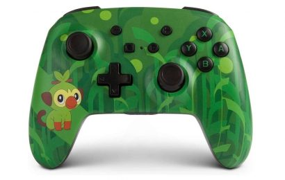 New Pokemon-Themed Switch Controllers Are On Sale Already