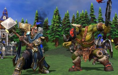 Blizzard Reacts To Warcraft 3: Reforged Complaints, Patches Coming Soon