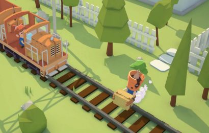 Moving Out Is Like Overcooked With Furniture, Releases In April