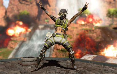 Free Apex Legends Items Now Available To Celebrate One-Year Anniversary