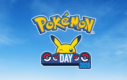Pokemon Go's Pokemon Day Event Now Live, Features Armored Mewtwo, Clone Pokemon, And More